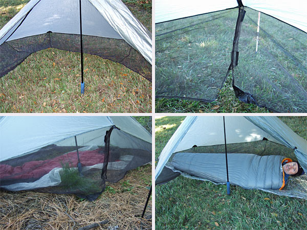 Six Moon Designs Wild Oasis Tent REVIEW - 4