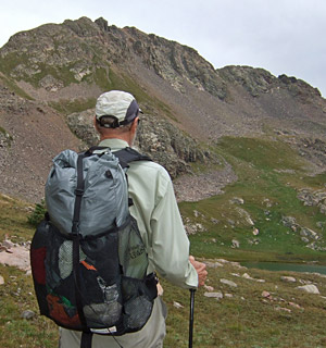 Gossamer Gear Miniposa Backpack REVIEW - 1