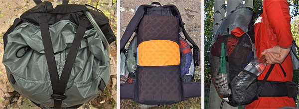 Gossamer Gear Miniposa Backpack REVIEW - 4
