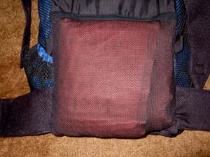 Gossamer Gear Miniposa Backpack REVIEW - 7