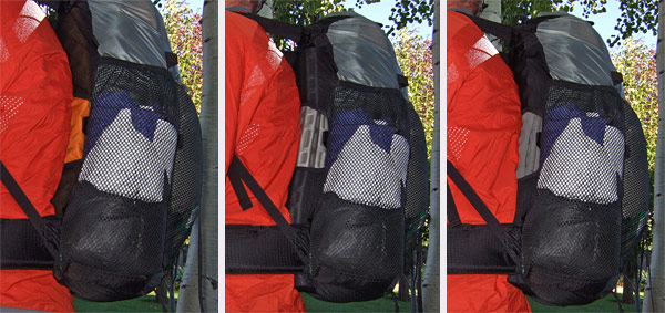 Gossamer Gear Miniposa Backpack REVIEW - 9
