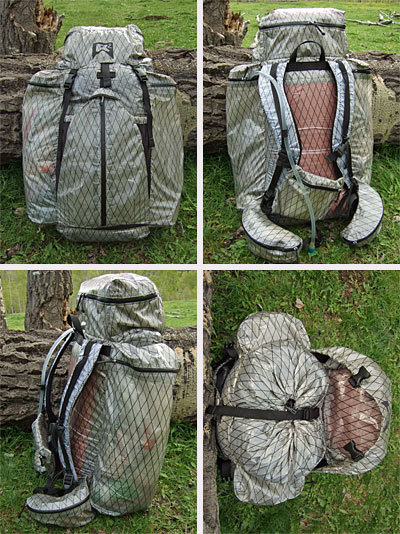 A Custom Backpack - Designed by You - 5