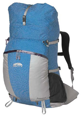 GoLite Pinnacle Backpack (Outdoor Retailer Winter Market 2008) - 1