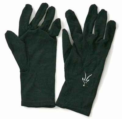 Ibex Wool Glove Liner (Outdoor Retailer Winter Market 2008) - 1