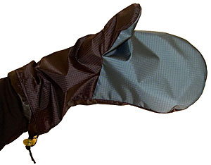 Lightweight Handwear for Cold and Wet Conditions (Outdoor Retailer Winter Market 2008) - 1
