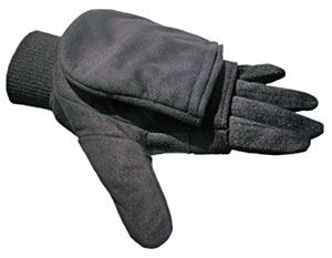 Lightweight Handwear for Cold and Wet Conditions (Outdoor Retailer Winter Market 2008) - 10