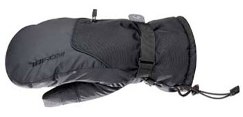 Lightweight Handwear for Cold and Wet Conditions (Outdoor Retailer Winter Market 2008) - 11