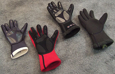 Lightweight Handwear for Cold and Wet Conditions (Outdoor Retailer Winter Market 2008) - 12