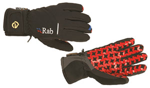 Lightweight Handwear for Cold and Wet Conditions (Outdoor Retailer Winter Market 2008) - 13