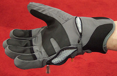 Lightweight Handwear for Cold and Wet Conditions (Outdoor Retailer Winter Market 2008) - 14