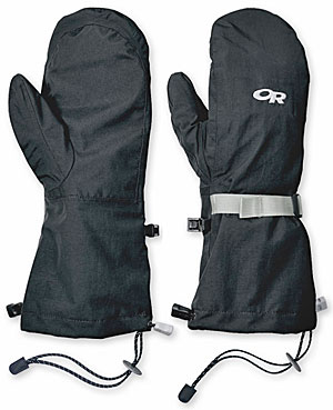 Lightweight Handwear for Cold and Wet Conditions (Outdoor Retailer Winter Market 2008) - 3