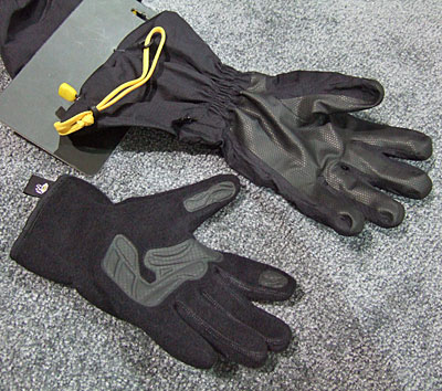 Lightweight Handwear for Cold and Wet Conditions (Outdoor Retailer Winter Market 2008) - 4