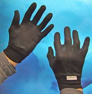 Lightweight Handwear for Cold and Wet Conditions (Outdoor Retailer Winter Market 2008) - 9