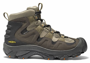 Lightweight Insulated Footwear Roundup (Outdoor Retailer Winter Market 2008) - 1