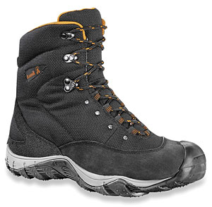 Lightweight Insulated Footwear Roundup (Outdoor Retailer Winter Market 2008) - 2