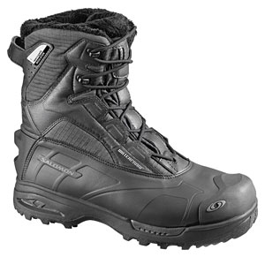 Lightweight Insulated Footwear Roundup (Outdoor Retailer Winter Market 2008) - 3