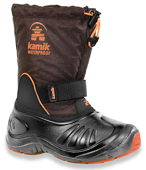 Lightweight Insulated Footwear Roundup (Outdoor Retailer Winter Market 2008) - 4