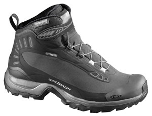 Lightweight Insulated Footwear Roundup (Outdoor Retailer Winter Market 2008) - 5