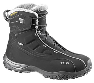 Lightweight Insulated Footwear Roundup (Outdoor Retailer Winter Market 2008) - 6
