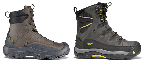 Lightweight Insulated Footwear Roundup (Outdoor Retailer Winter Market 2008) - 7