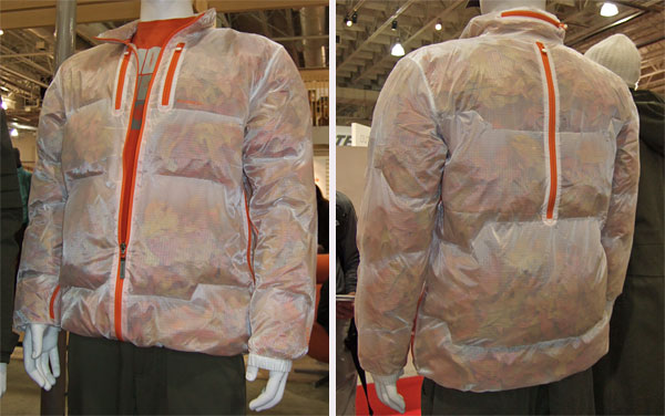 Merrell Gatherer Jacket (Outdoor Retailer Winter Market 2008) - 1