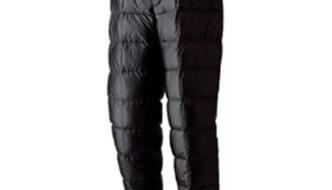 MontBell UL Down Inner Pants (Outdoor Retailer Winter Market 2008)