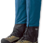 Outdoor Research Cascadia Gaiter (Outdoor Retailer Winter Market 2008)