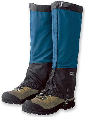 Outdoor Research Cascadia Gaiter (Outdoor Retailer Winter Market 2008) - 1