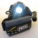 Petzl MYO XP Headlamp (Outdoor Retailer Winter Market 2008)