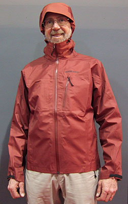 Westcomb Specter LT Hooded Jacket (Outdoor Retailer Winter Market 2008) - 1