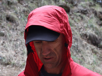 ArcTeryx Squamish WindShell SPOTLITE REVIEW - 1