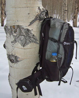 Granite Gear Vapor Day Pack REVIEW SPOTLITE REVIEW - 1