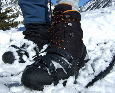 Kamik Viper Insulated Boots SPOTLITE REVIEW - 1