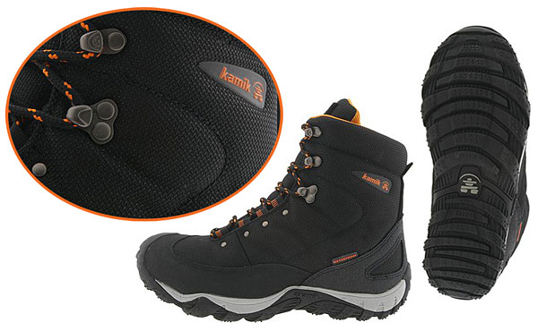 Kamik Viper Insulated Boots SPOTLITE REVIEW - 2