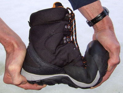Kamik Viper Insulated Boots SPOTLITE REVIEW - 3