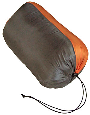 Rab Top Bag AR Sleeping Bag REVIEW Review - 5