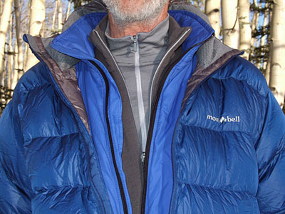 Integral Designs Rundle Jacket SPOTLITE REVIEW Review ...