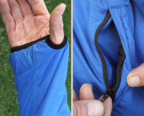 Integral Designs Rundle Jacket SPOTLITE REVIEW Review - 4
