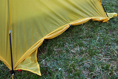 Big Sky International Convertible 2P Tent REVIEW Review - 10