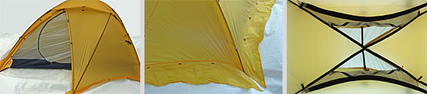 Big Sky International Convertible 2P Tent REVIEW Review - 5