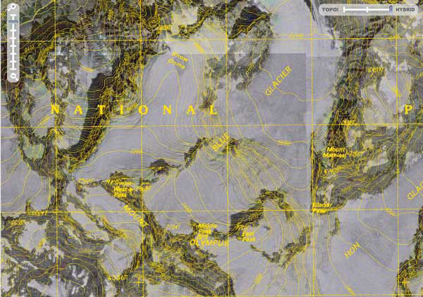 National Geographic TOPO! Explorer Mapping and Magellan Triton Series GPS (Outdoor Retailer Summer Market 2008) - 3