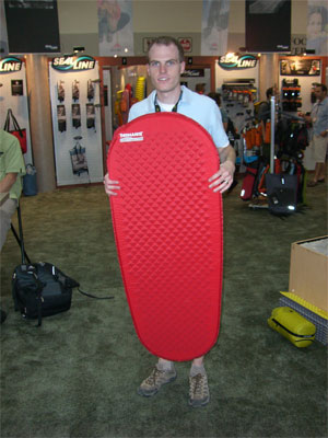 Plush Pads (Outdoor Retailer Summer Market 2008) - 4