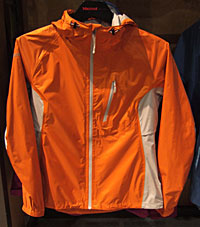 Lightweight Rainwear 2008: Current Favorites, New Introductions, and New Technologies (Outdoor Retailer Summer Market 2008) - 10