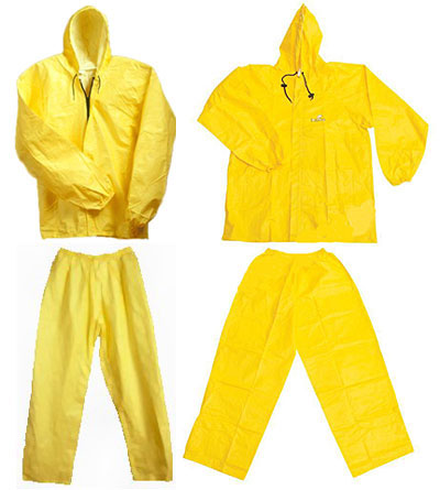Lightweight Rainwear 2008: Current Favorites, New Introductions, and New Technologies (Outdoor Retailer Summer Market 2008) - 13