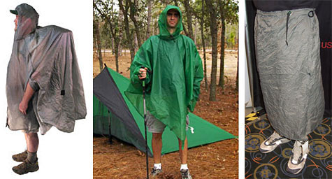 Lightweight Rainwear 2008: Current Favorites, New Introductions, and New Technologies (Outdoor Retailer Summer Market 2008) - 15