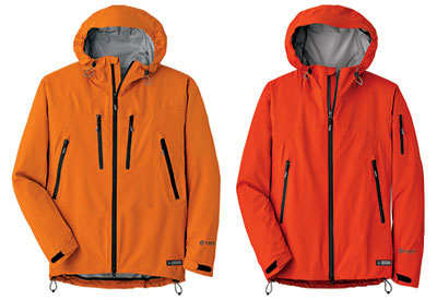 Lightweight Rainwear 2008: Current Favorites, New Introductions, and New Technologies (Outdoor Retailer Summer Market 2008) - 18