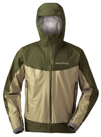 Lightweight Rainwear 2008: Current Favorites, New Introductions, and New Technologies (Outdoor Retailer Summer Market 2008) - 4