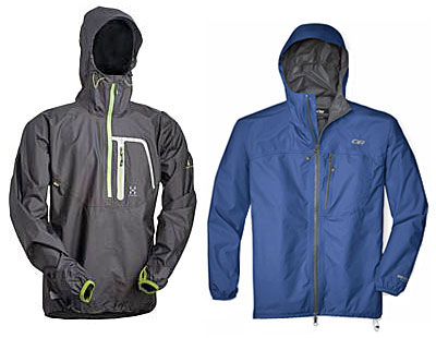 Lightweight Rainwear 2008: Current Favorites, New Introductions, and New Technologies (Outdoor Retailer Summer Market 2008) - 6