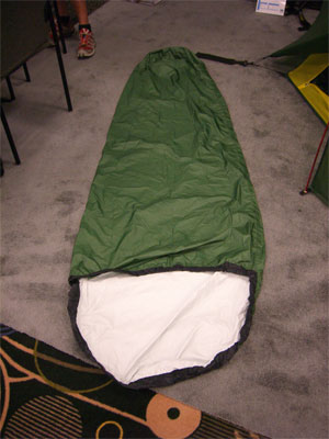 Terra Nova Finds New Land (Outdoor Retailer Summer Market 2008) - 1