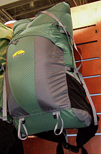 Lightweight Backpacks 2008: Current Favorites and New Introductions (Outdoor Retailer Summer Market 2008) - 10